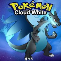 Pokemon Cloud White Walkthrough